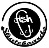 Fish Skateboard