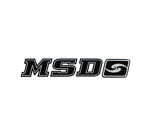 MSD Surfboards